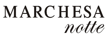 Notte by Marchesa Logo